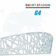 Smart Stadium Automation Lighting Control