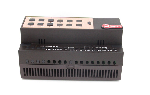 Relay 6ch 16Amp (6)