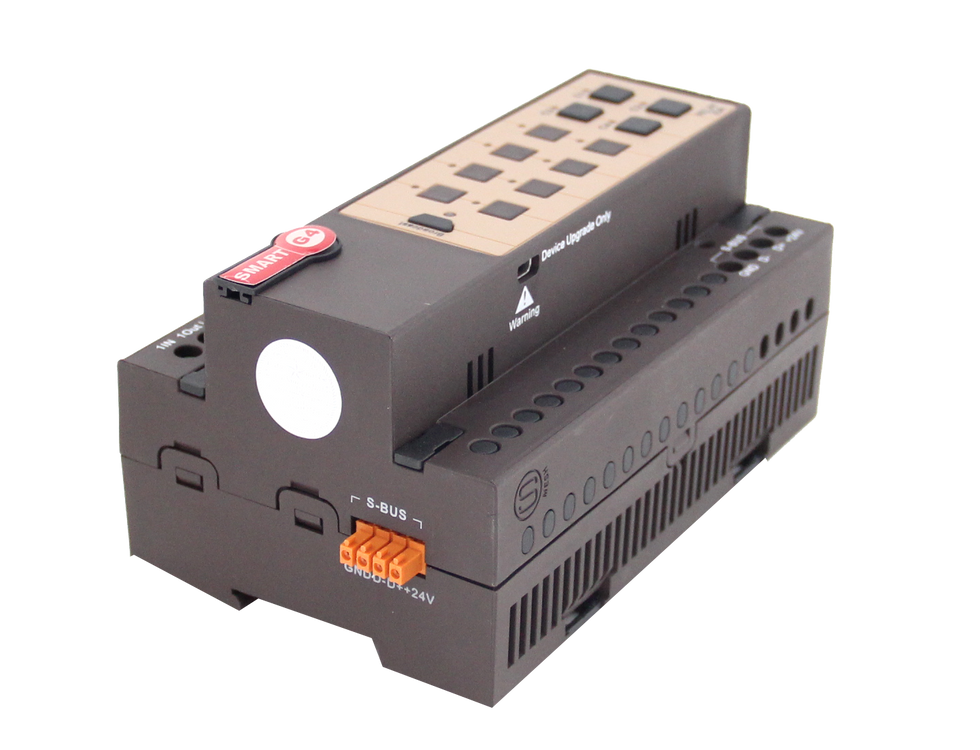 Relay 4ch 20Amp (2)