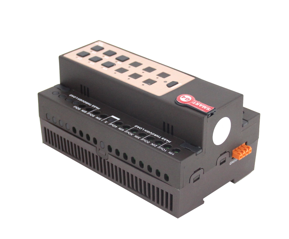 Relay 6ch 16Amp (5)