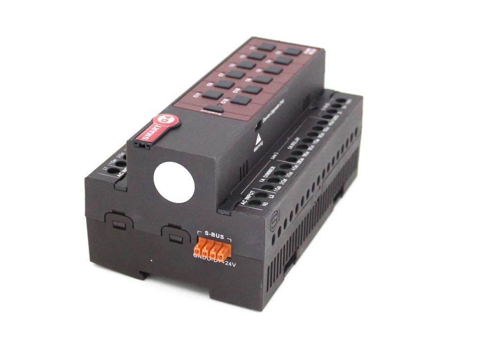 Mix24 Controller, DIN-Rail Mount (G4) (2)