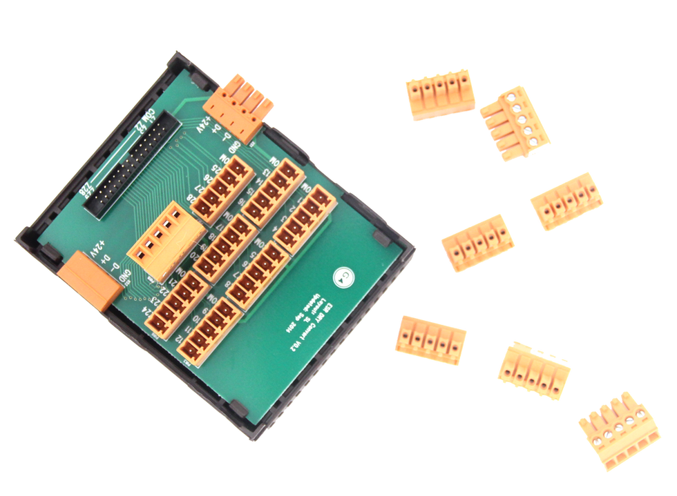 Harness 32 Easy Wire Terminals for Any ESR Device (2)