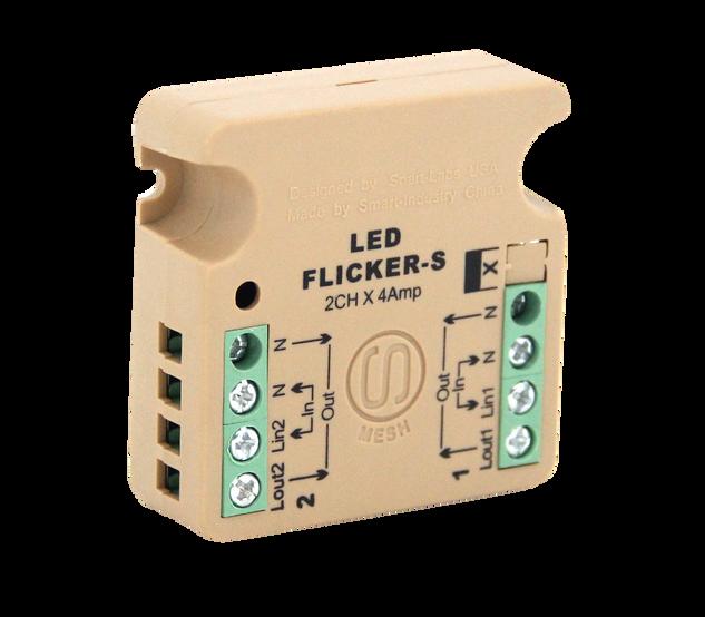 LED Flicker Supressor  (11)
