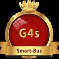 G4 Smart Royal Logo