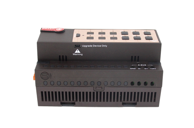 Relay 6ch 16Amp (2)