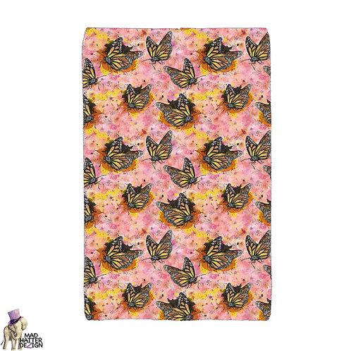 Heaven's Garden Pocket Wallet