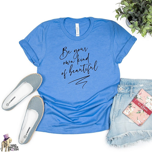 WS: Be Beautiful Tee
