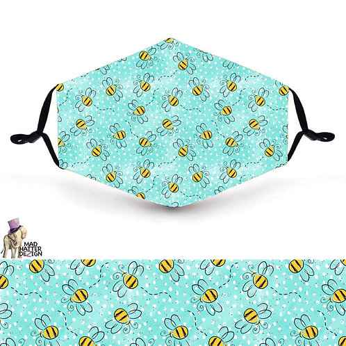 Let It Bee Mask