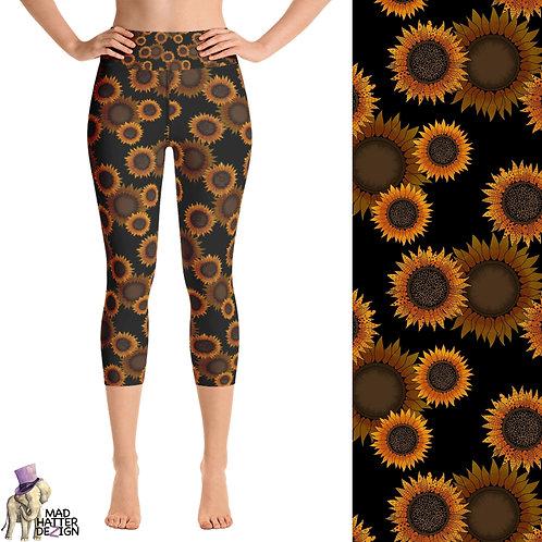 Sunflower Doodles