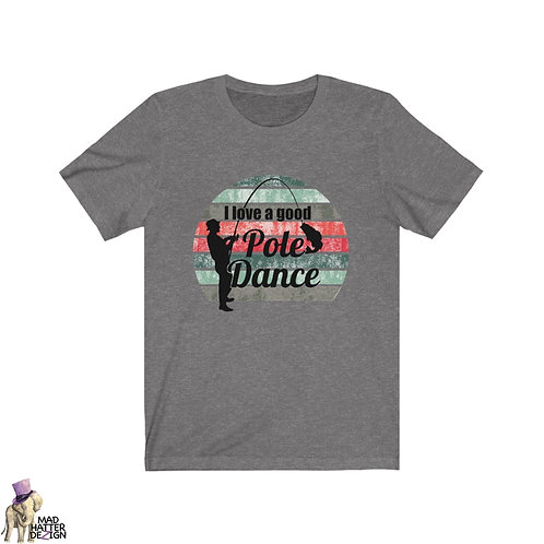 WS: Pole Dance Tee