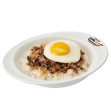 소불고기덮밥_달걀