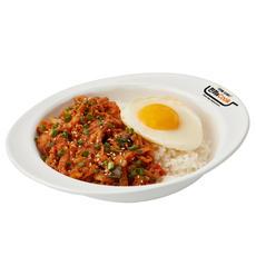 제주돼지김치볶음소스_달걀