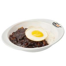 제주돼지간짜장덮밥소스_달걀