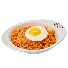 김치볶음밥_달걀
