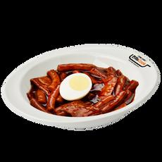 상하이짜장밀떡볶이_달걀