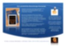 Brandy; Flyer Bewerbungs-Homepage