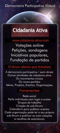 Flyer Online-Forum