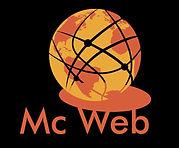 Werbeagentur Brandy; Mc Web Budget-Websites; Logo