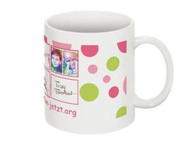 Merchandising, Mug