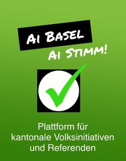 Plattform für Volksinitiativen