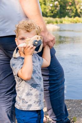 Familienfotografie in Wetzlar