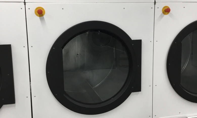 Laundry Hayes County Jail