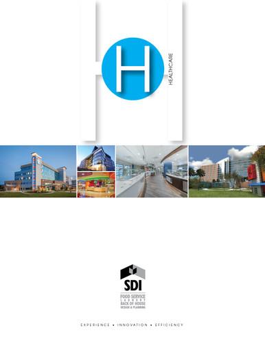 SDI Healthcare Brochure