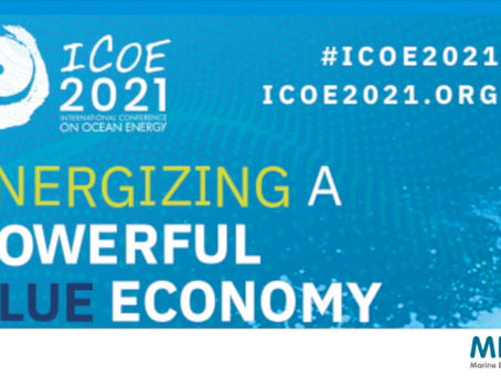 ICOE 2021: it's a wrap!