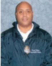 Constable Trent Roderick