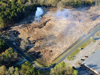 Breaking Ground in Bladen County
