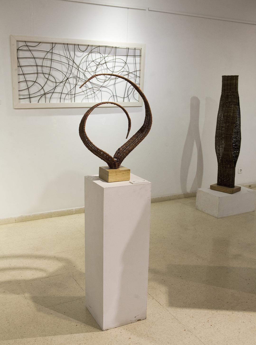 Escuela de Arte La Palma 2019