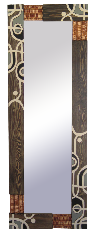 Espejo curvas