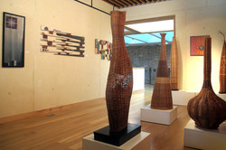 Exposición Castillo de Torija