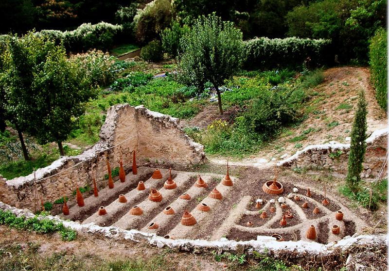 """""""Arqueologia de la Huerta"""" Segovia"""