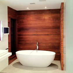 South Hampton Master Bath Complete