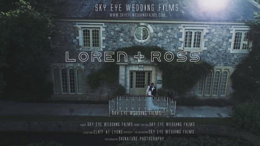 LOREN & ROSS Highlight