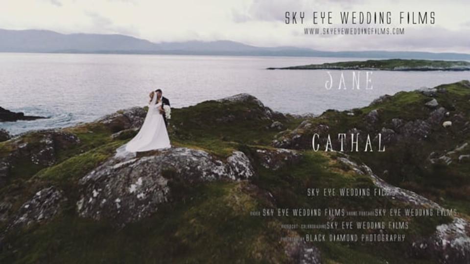 Jane & Cathal Teaser