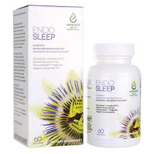 Endo Softgels 60ct EndoSleep