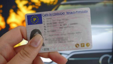 IMTonline, votre permis de conduire Portugais.