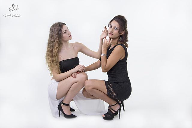 Mihaela e Marylena