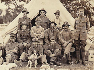 ANZAC Resources