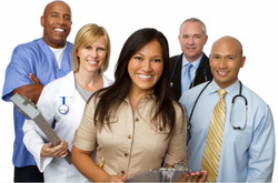 Clinicians and Providers