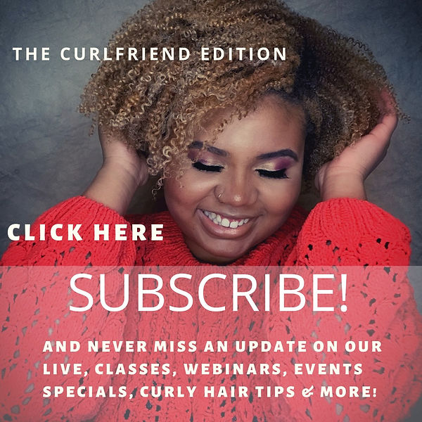 Subscribe and join our curl community