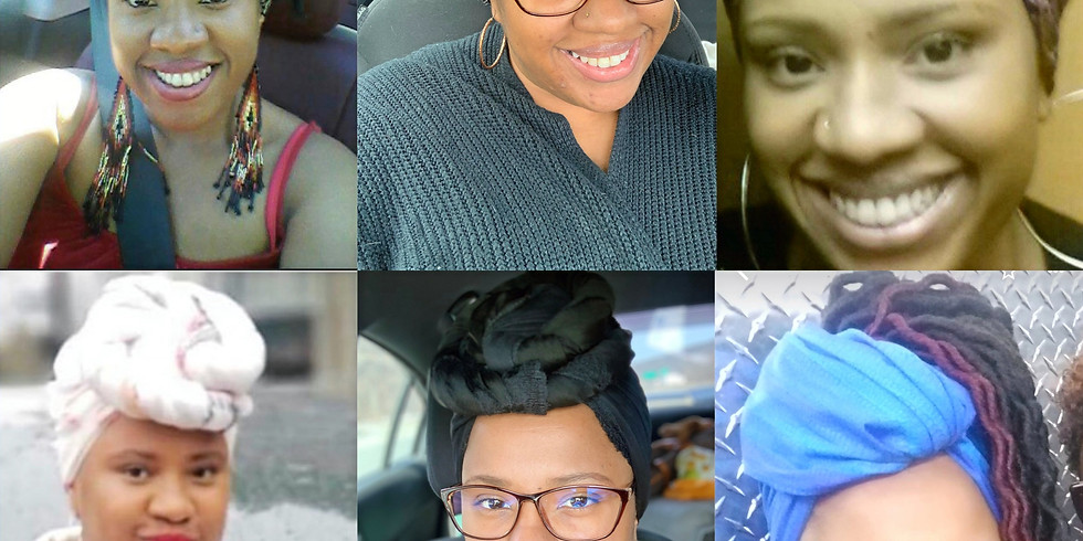 """Head Wraps The New """"Protective Style"""""""