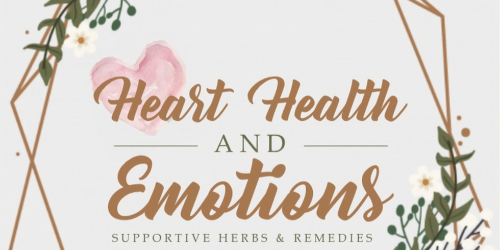 Heart Health and Emotions With Kate Vaccaro