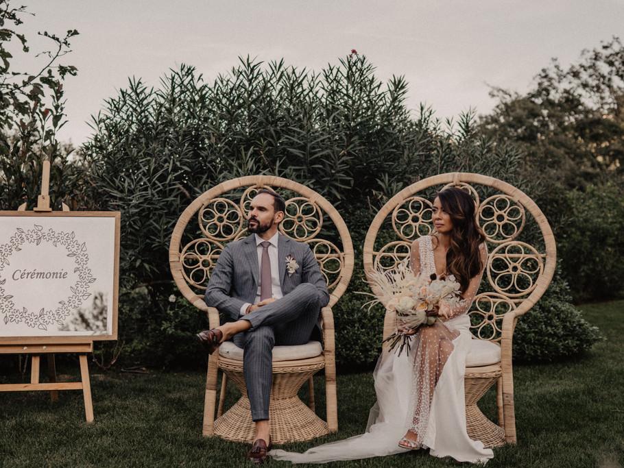Mariage Rohayan & Franck