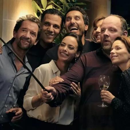 5 Comédias Francesas para ver no streaming