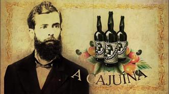 A Cajuína
