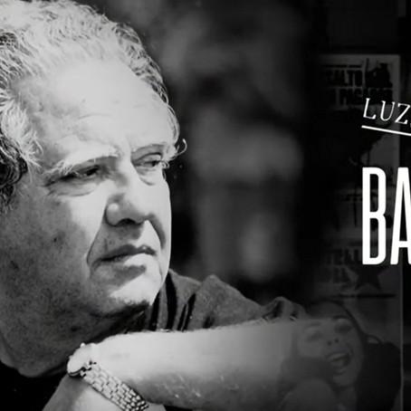 Cineteatro São Luiz exibe documentário sobre Luiz Carlos Barreto nesta quinta