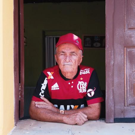"""Documentário """"Aqui é Flamengo"""" é selecionado pela TV Câmara"""